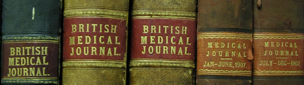 British Medical Books