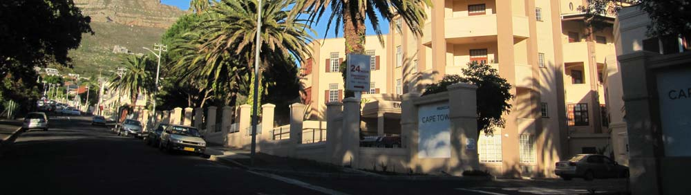 Medi Clinic Cape Town